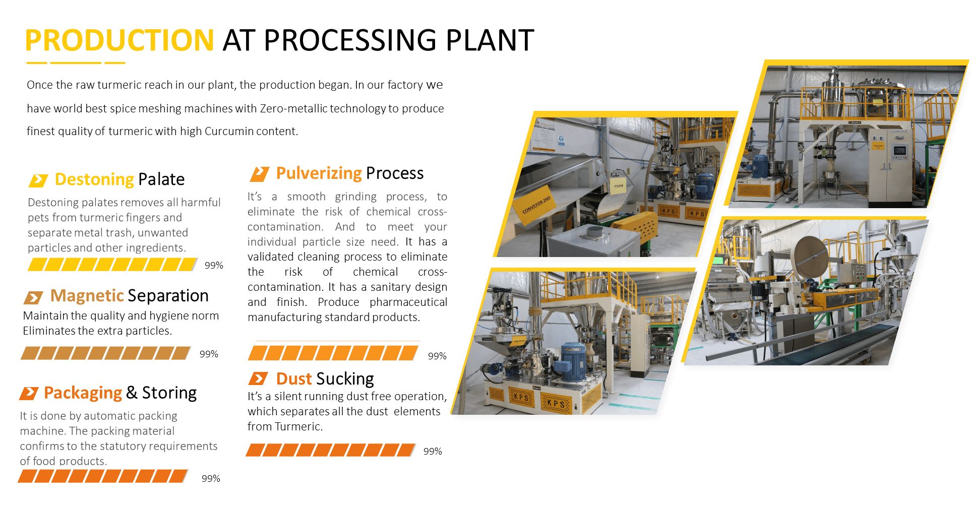 production-at-processing-plant-yesang-group-lahore-pakistan-info